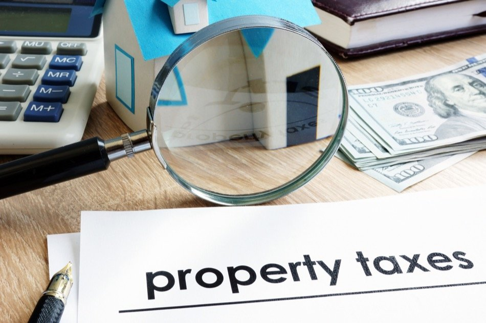 An Introduction to Property Taxes for New Homebuyers