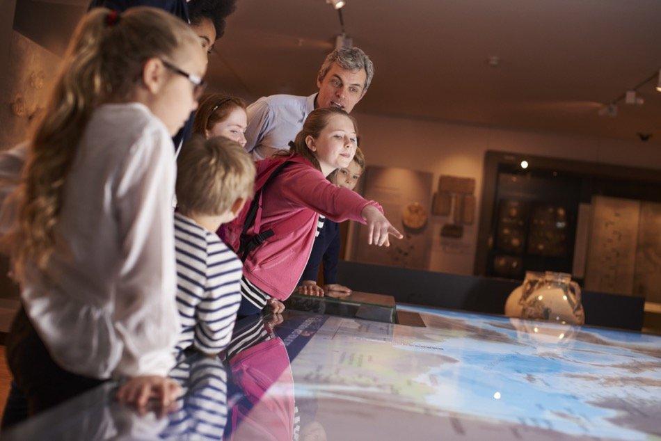 Top Alaska Museums to Visit