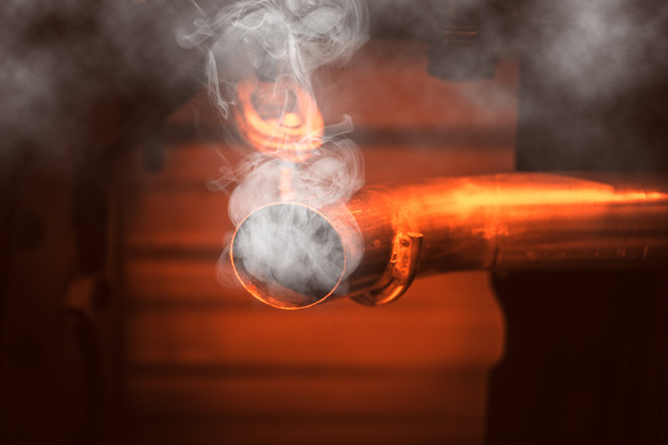 Sources of Carbon Monoxide in Home