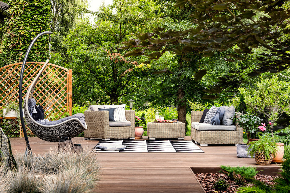 Tips to Construct a Better Outdoor Living Space
