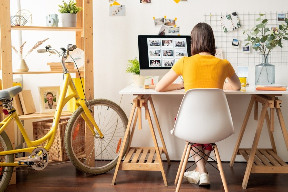 How to Build a Better Home Office