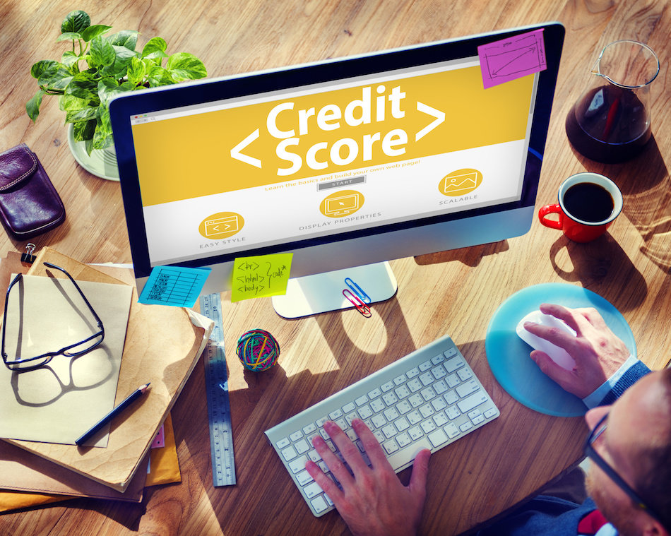 5 Things to Know About Credit Scores Before Home Buying
