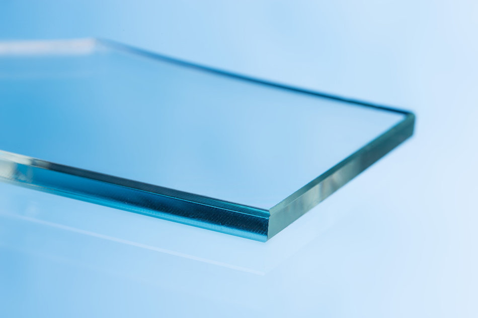 Glass Countertop Material