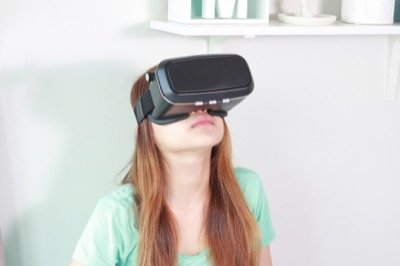 Selling Your Home? What to Know About Virtual Reality