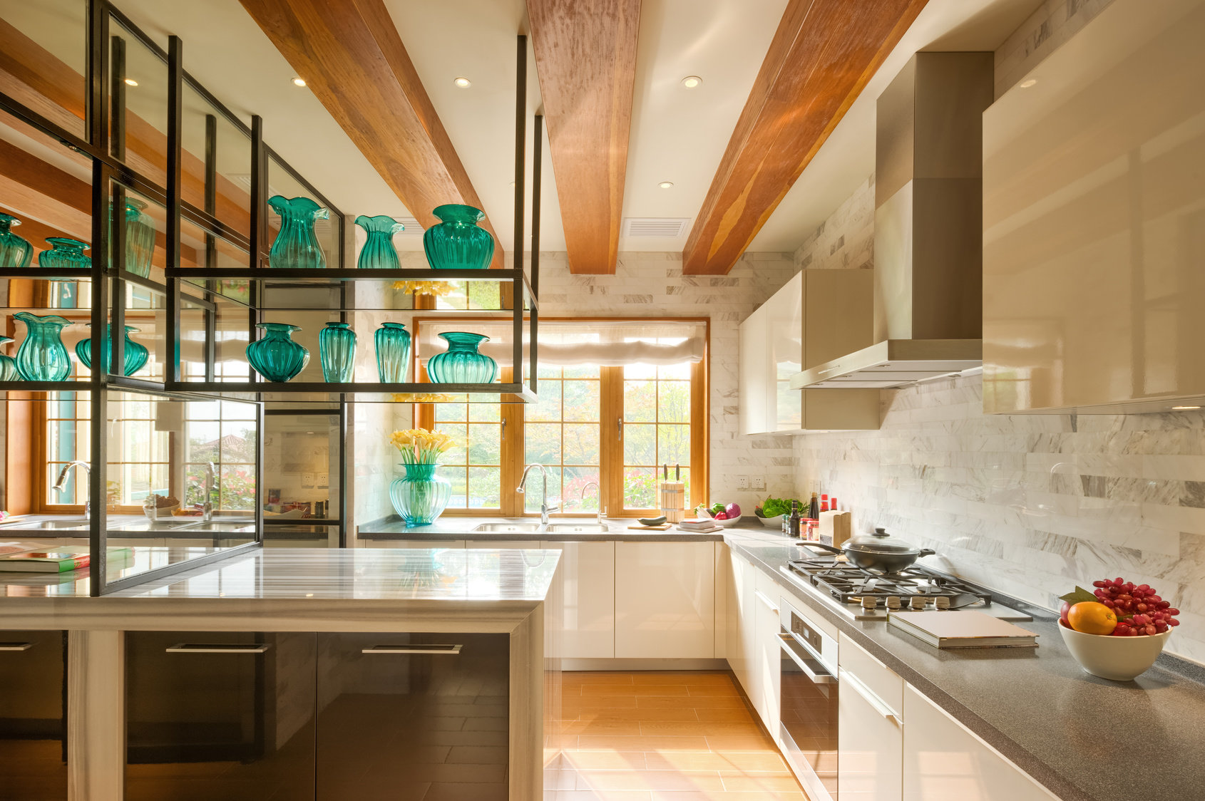 How to Sell Your Home With High ROI Kitchen Improvements