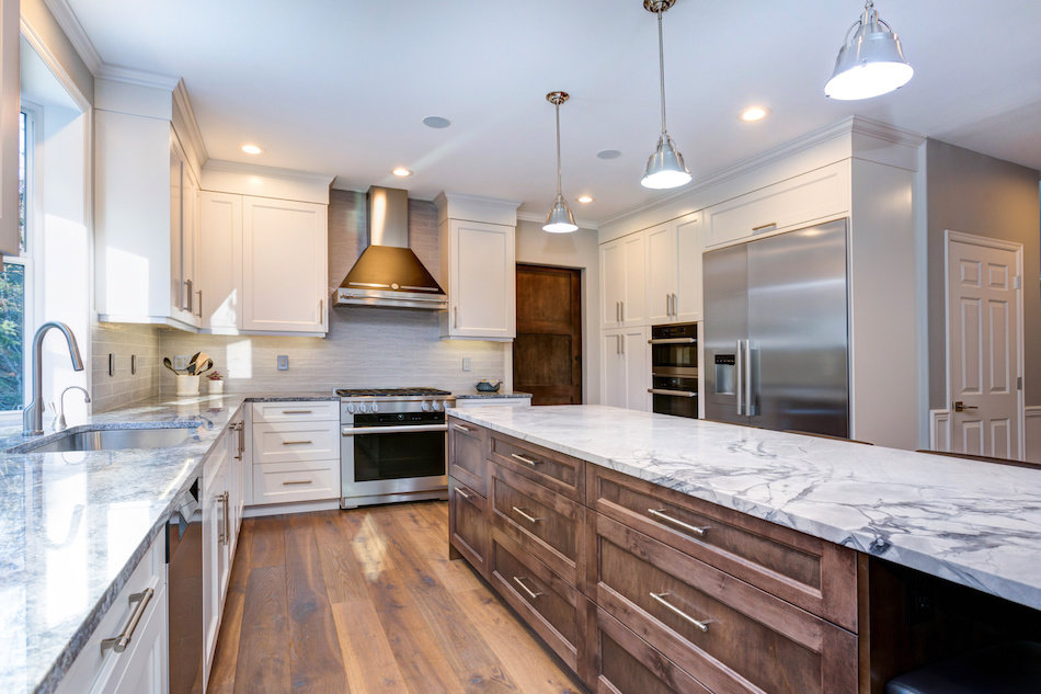 Renovating Your Kitchen for High ROI