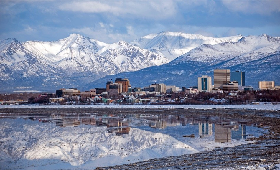 Tips and Tricks for Moving to Alaska