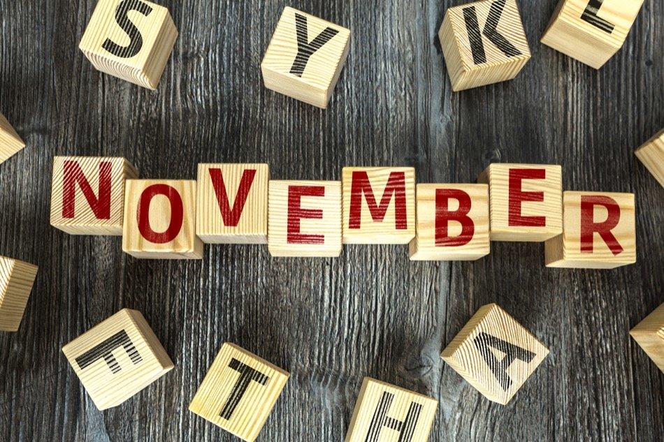 Stellar November Events to Attend in Alaska