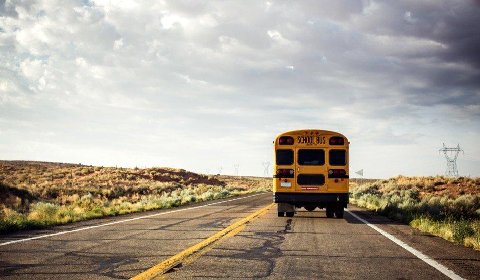 Alaska School Districts: Evaluating the Top Five