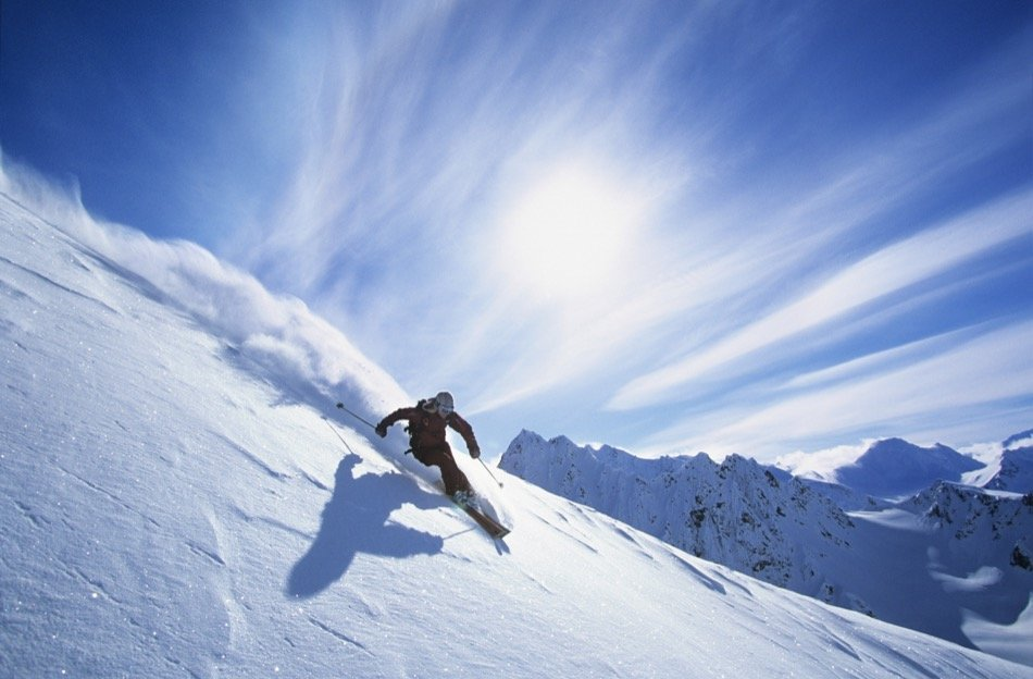 3 Great Places to Go Skiing in Alaska in 2019