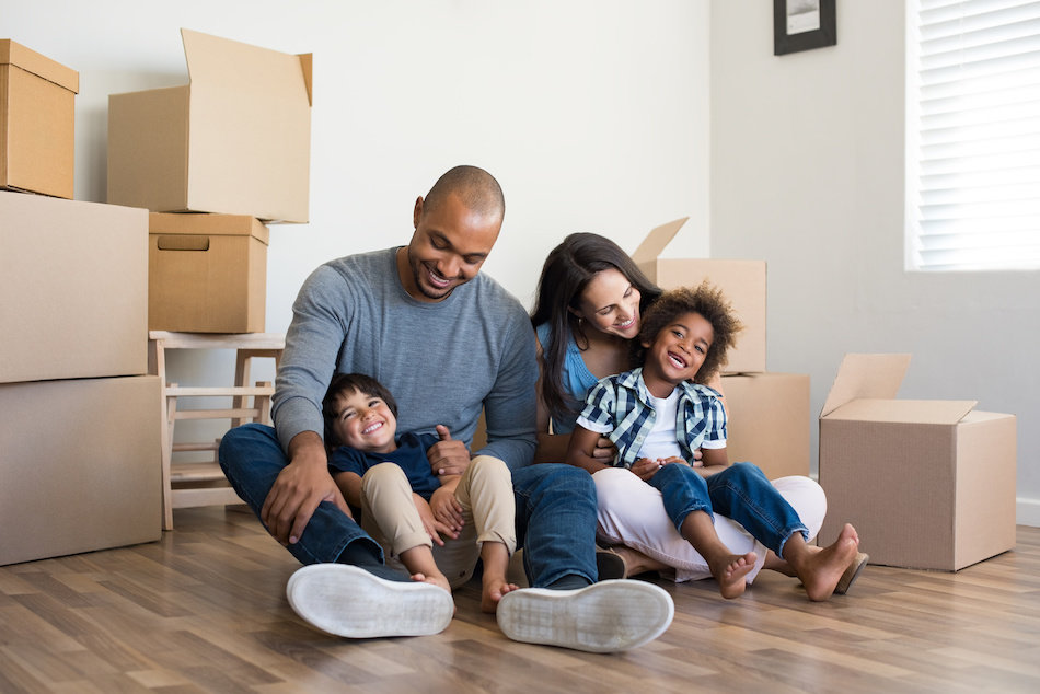 5 Ways to Make the Moving Process Easier