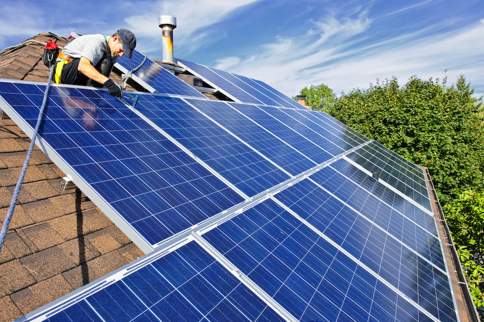 The Benefits of Solar Panels for Homeowners