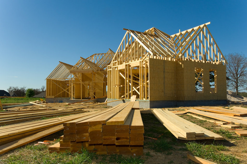When to Buy a New Construction Home
